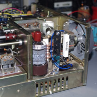 TS-520Vを改造
