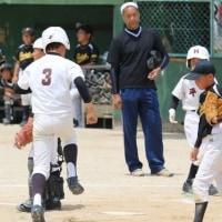 第6回葛城市親善少年野球大会