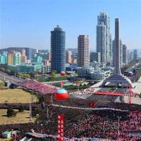 アングル:記者が見た北朝鮮「重大イベント」の一部始終