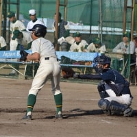 練習試合vs八尾翠翔高校(最終)