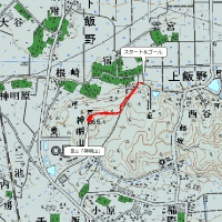 331     房総の山(富津市・神明山&Ⅱ△「富津」外4点)の山登りと基準点巡り。   ('16,09,05)