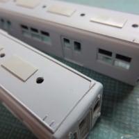 薄い薄い屋上モニター GM#412 阪神3801・3901形(その3)