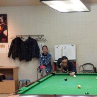2017年1月度松ポケハウストーナメント
