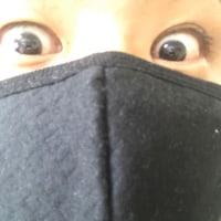 リアル変態仮面!?