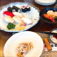 『ゆう寿司バイパス店』@気仙沼(2016年5月)昔のパースに繋がるお店♪