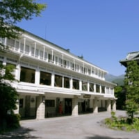 日光金谷ホテル(栃木県日光市鬼怒川温泉滝545:TEL 321-2592)