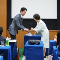 第二期6月度赤松政経塾