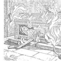 『ばらの聖女 ヴィテルボの聖ローザ』企画:デルコル神父、文:江藤きみえ 16