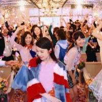【MV full】ハイテンション / AKB48