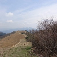 2017.4.22 塩塚峰~天狗岳 * 愛媛県四国中央市 *2