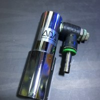 中古ADA CO2レギュレーター74-YA