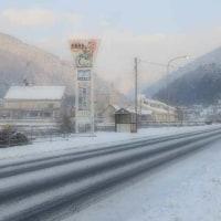 やばい降雪