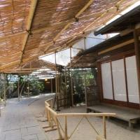 徳川美術館と徳川園へ