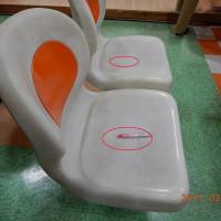 ある意味 気持ちがいい椅子?!