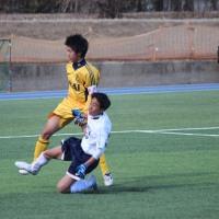 ☆平成28年度西部支部サッカー新人大会3回戦