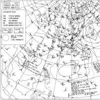 さてサイエンスZEROを見なおした「雲のニューウェーブ」は今の天気の状況をしっかり説明している。