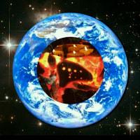 夜のお寺で「海と星の贈り物」オカリナトークコンサート(ローソクの灯りの下で)