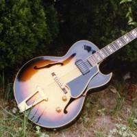 ギターのお勉強