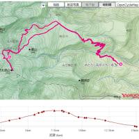 安達太良山に行ってきました