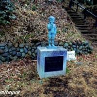 旧陸軍士官学校があった「富士山公園」