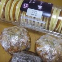 コストコのパンケーキとマフィン