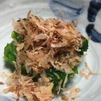 晩ご飯☆かき揚げ&鶏もも肉の唐揚げ☆