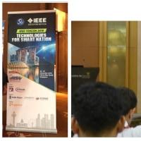 シンガポール4 MICE、国際学会開催
