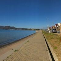 健康ジョギング  in  久美浜湾一周コース