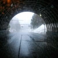 トンネルを抜けると雪国でした~新潟六日町