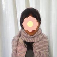 ◆Paw Print Illusion Knit BO.