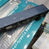 続・ブラインドを貼り続ける KATO阪急6300系(その24)