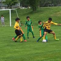 セーラーカップ予選リーグ二日目 続き