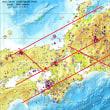 今朝の地震は阪神大震災の予兆?