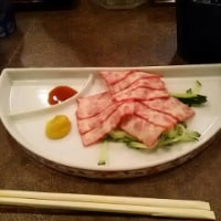 昭和の居酒屋は力強い 1:魚喰いの部(笑)