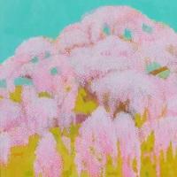 個展「桜咲く春に  第13回 伊藤香奈 展」のご案内
