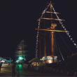 神戸港帆船フェスティバル・夜景