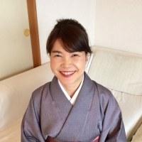 着物 着付け教室、和装着付け ご案内 広島県 廿日市市阿品