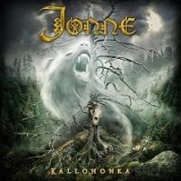 Jonne - Kallohonka