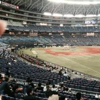 平成28年4月15日(金) オリックスバッファローズvs西武ライオンズ 【始球式】