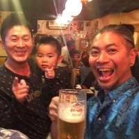 【ライブ】行徳 オリオン食堂 ライブ (^o^)/