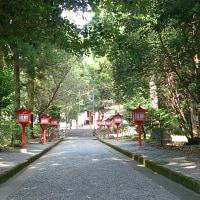 冠嶽神社(鹿児島県いちき串木野市)
