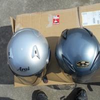 ヘルメットを買ってみた