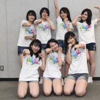 【30ケ所目】「チーム8全国ツアー」青森県公演は、7月29日(土)・30日(日)の2日間、合計3回開催