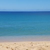 ワイメアビーチ