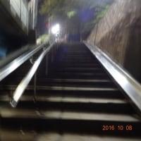 韓国旅行 2日目 また、オヘヨンロケ地   응봉산に登る