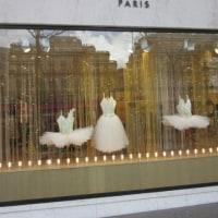 パリ散歩凱旋門