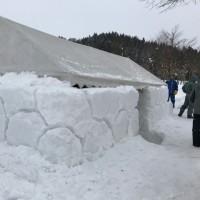 第29回小出国際雪合戦~干溝城にようこそ!