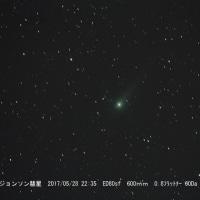 ジョンソン彗星