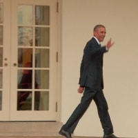 オバマ氏が退任、年金生活へ その待遇内容は?