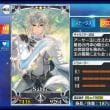 【ゲーム雑記】Fate/Grand Order 図鑑#126:ベディヴィエール